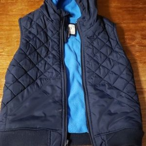 Jackets & Coats - Kids Vest